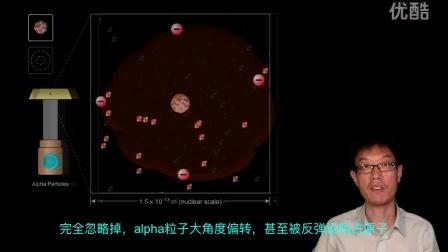 高中物理选修3-5 16 原子核式结构模型