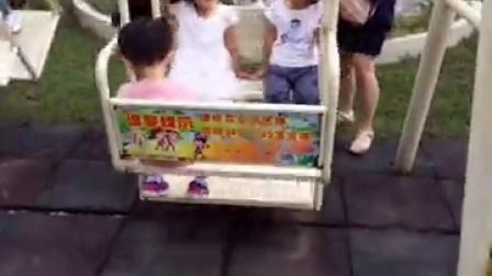 涵宝幼儿园生活记