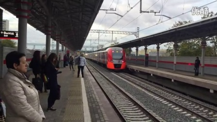 Шелепиха 莫斯科環鐵2