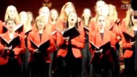 德奥经典之声——德国汉诺威女声合唱团音乐会 视频资料