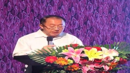 中央政策研究室原秘书长纪玉祥先生分享_标清