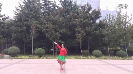 美娇广场舞队——个人演示《心之寻》