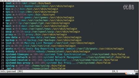 linux使用介绍3