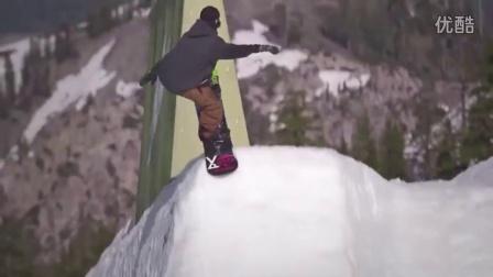 Burton滑雪系列视频 雪场滑雪 02