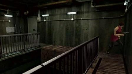 【小豪解说】生化危机2 恶灵古堡2 第七期——初见情人艾达