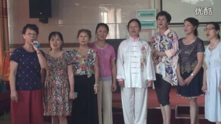 00054红电中十五排女声小合唱