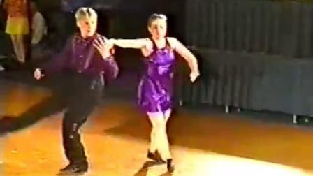 14岁的 Skye&Lucy  - Big John's Special 1998