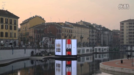 Emotional video_Darsena Milan Cube
