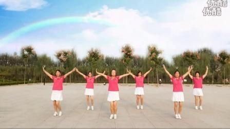 秀丽江山 广场舞 家家乐广场舞