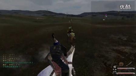 【权威】骑马与砍杀康熙王朝12丛林激战_超清