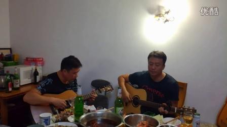 少年锦时-吉他弹唱