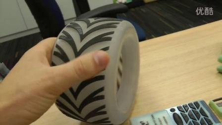 无所不能-逆天的3D打印。蛇,齿轮,艺术,扳手,日常用品,多色打印
