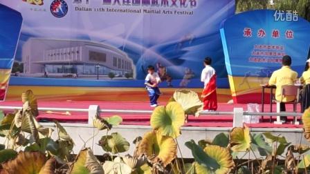 成长之-2016大连国际武术节