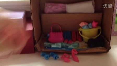 芭比娃娃(服装店买衣服👗👗)