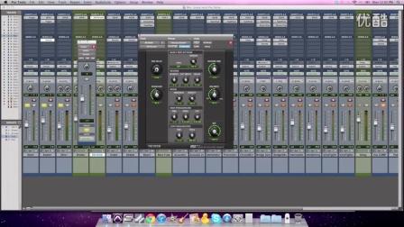 【5分钟混音技巧1】16. 5 Minutes To A Better Mix- Reverb Pre-Delay On Snare