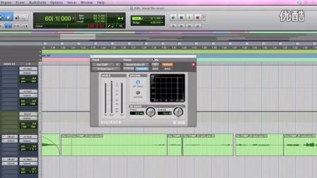 【5分钟混音技巧1】21. 5 Minutes To A Better Mix- Vocal De-Esser