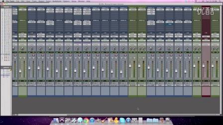 【5分钟混音技巧1】24. 5 Minutes To A Better Mix- Mixing At Low Volumes