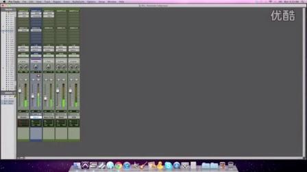 【5分钟混音技巧1】27. 5 Minutes To A Better Mix- Automate Subgroups