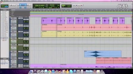 【5分钟混音技巧1】28. 5 Minutes To A Better Mix- Reverse Crash