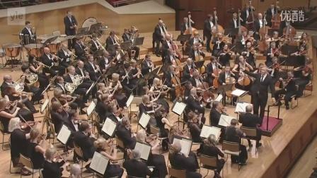 Sibelius - Finlandia 西贝柳斯 芬兰颂