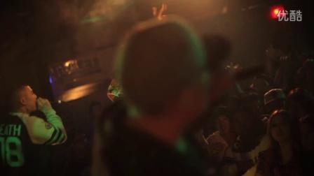 ANARCHY, RINO LATINA II, MC KAN, MACCHO & SKIBEATZ - 24 Bars To kill (2010)