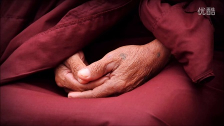 六字大明咒  Buddhist Mantra  -- 黑鸭子唱颂