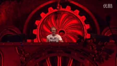 Armin van Buuren Live at Tomorrowland 2014 (Full Set) (Weekend 1)