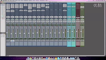 【5分钟混音技巧2】6. 5 Minutes To A Better Mix II- Subtractive EQ