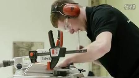 STAUF-德国 地板安装大赛