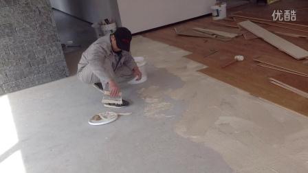 德国西陶夫STUAF 汉诺地板-两层实木复合地板