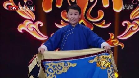 肖桂森老师 <传承者>