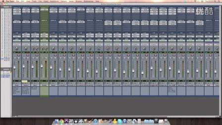 【5分钟混音技巧2】9. 5 Minutes To A Better Mix II- Snare Drum Distortion