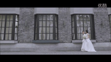 林夕映画 WEDDING FILM 《牵手》