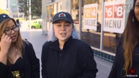 AOMG Worldwide  洛杉矶到台北(短片) -  朴宰范, Simon Dominic, Loco, GRAY
