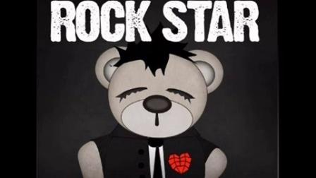 Twinkle Twinkle Little Rock Star - Basket Case