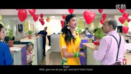 印度首个海吉拉演唱组MV《我们很快乐》_超清