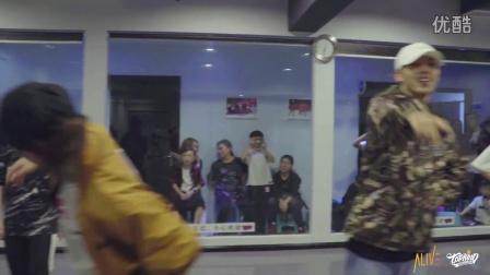 重庆TOPKING大师课 BAEK 编舞 BIGBANG - BIGBANG