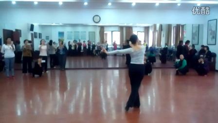 藏族舞蹈:生命之恋(背面)