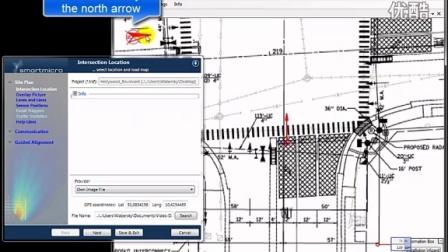 smartmicro Software 02a Location offline