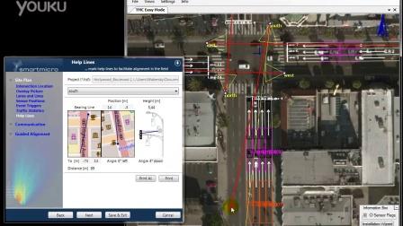 smartmicro  Software 09 Help Lines
