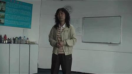 42式太极拳视频教程_陈沛菊太极拳功法讲座_标清