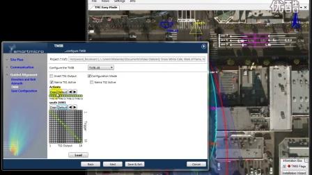smartmicro Traffic Radar Easy Mode TMIB
