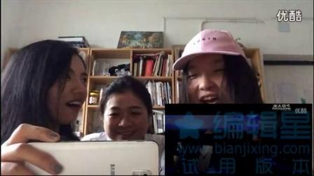 winner reaction 三周年粗卡 画中画版