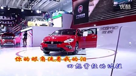 《你的眼角流着我的泪》2014最新伤感网络流行歌曲 2014最新北京车模_超清