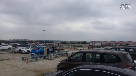虹桥机场拍机(1)