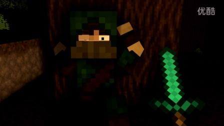 狼的生活2-Minecraft动画