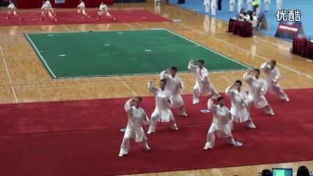惠民县太极拳代表队广东佛山世界杯比赛实况