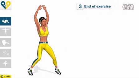 Best Cardio Exercises_ Jumping Jacks