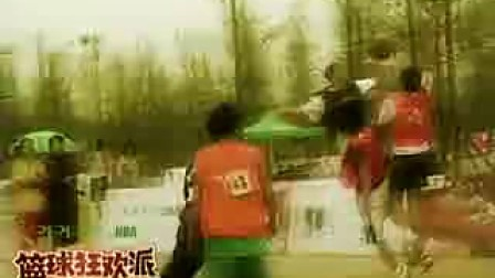 OPPO NBA篮球狂欢派精剪-进球篇