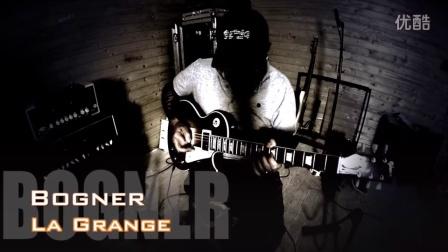Bluesy, Smoky and Greasy tonez with Bogner La Grange